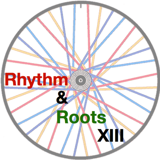 Rhythm & Roots Voume XIII