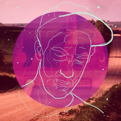 DJ IZem - EP2 COver
