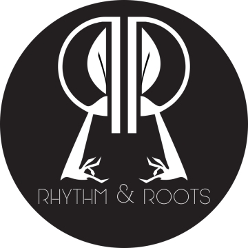 Rhythm and Roots Logo