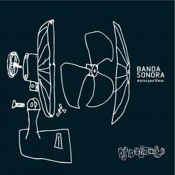 DJ Dolores - Banda Sonora Música Para Filmes