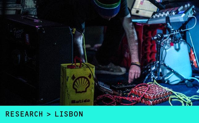 TENCITIES-Lisbon-Batida